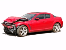 los angeles auto accidents